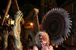 New York Village Halloween Parade
