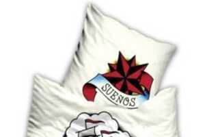 Sueno-S Inked Sheets