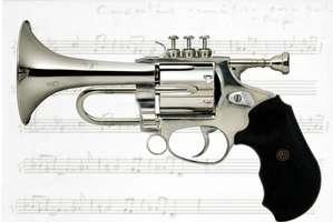 From Trombone Revolvers to Grenade Maracas