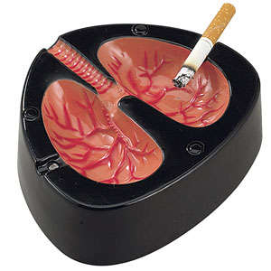 Anti-Smoking Gimmicks