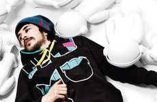 DJ-Inspired Fashion Lines
