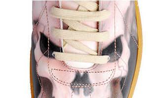 Martin Margiela's Scary Shoes