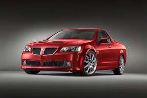 The Pontiac G8 ST