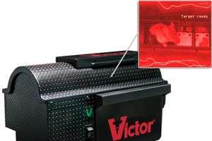 The Victor Multi-Kill Mouse Trap