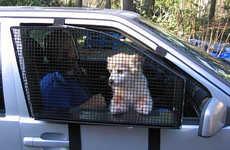 Car Window Sills