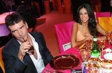 $9 Million Parting Gifts - Terri Seymour Paid For Break-Up With Simon Cowell