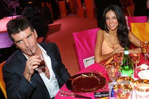 Terri Seymour Paid For Break-Up With Simon Cowell