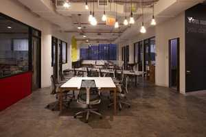 This NYC Coworking Space is a Launchpad for the Next Big Idea