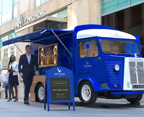23 Mobile Pop-Up Shops