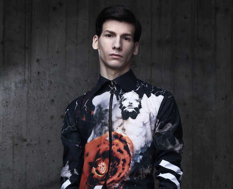 Scenic Streetwear Collections