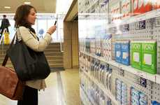 Virtual Drug Stores - Well.Ca's Virtual Shopping Experience Features Scannable Products