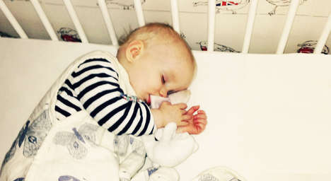 Baby-Lulling Audio Apps - Father Rob Tong Developed the SleepHero App to Sing Babies to Sleep