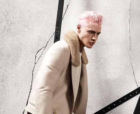 Luxe Raver Fashion