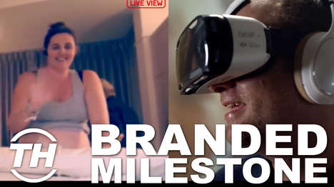 Branded Milestone - Laura McQuarrie Counts Down Her Favorite Picks for Virtual Life Experiences