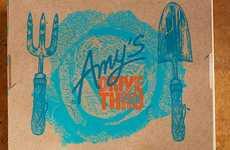Organic Drive-Thru Eateries - Amy's Kitchen Drive Thru Will Serve Healthy, Organic Fast Food