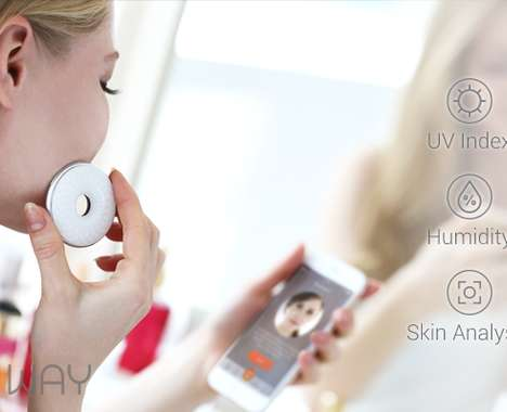 24 High-Tech Skincare Devices