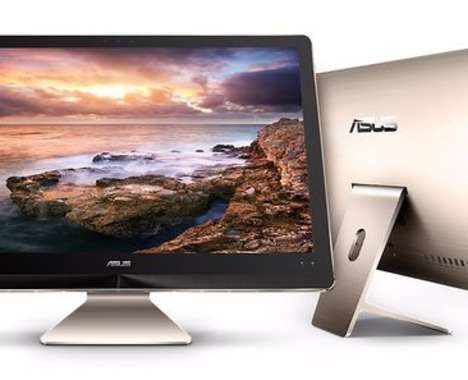 All-In-One Monitors