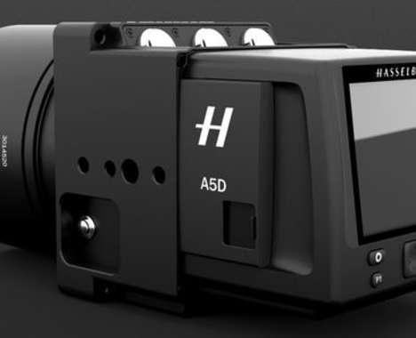 Durable Aerial Cameras