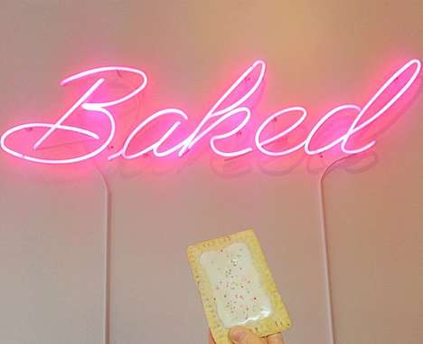 Quirky Nostalgic Bakeries