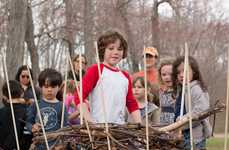 Outdoor Learning Programs - Tinkergarten Celebrates the Beauty of Nature Through Outdoor Education