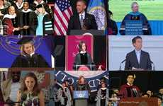 10 Commencement Addresses in 2015