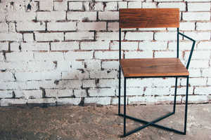 50 Examples of Industrial Furniture - From Eco Bench Seating to Waste-Conscious Chairs