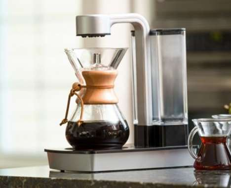 100 Crafty Coffee Makers