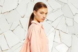 Stella McCartney's Resort Collection Offers Garden-Like Fashion