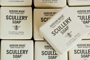 22 Examples of Beautiful Soap Branding - From Beautiful Honeycomb Boxes to Lovely Vintage Labeling