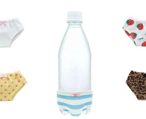 Water Bottle Undies