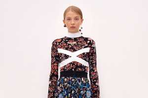 The J.W. Anderson Resort Collection Hightlights 80s Style