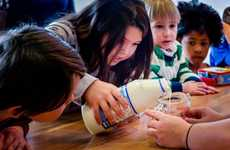 Child Chef Camps - This SoFAB Cooking Camp Teaches Kids to Prepare Healthy Meals