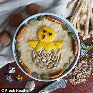 Emoji Food Photography - Photographer Heather Adamson Created This Fun Emoji Art from Food