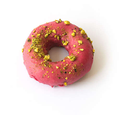 Gourmet Donut Shops - Blue Star Donuts Offers a Myriad of Artisanal and Guilt-Free Recipes