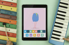 Music-Making Kids Apps