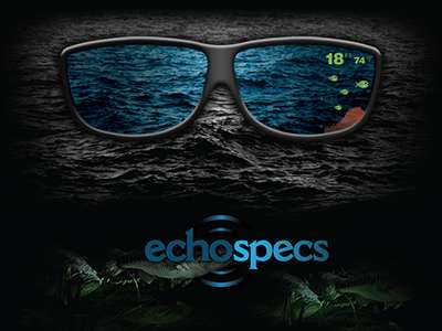 Fish-Finding Sunglasses - These Fishing Sunglasses are an Ideal Accessory for Reeling in a Big Catch