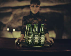 Experiental Tourist Ads - Heineken's Latest 'Cities of the World' Ad Encourages Tourists to See More