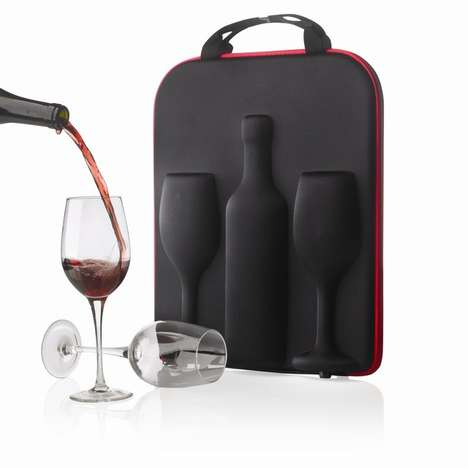 40 Portable Drinking Devices - These Products Make Drinking and Travel a Happy Pairing