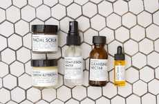 Organic Artisan Apothecaries - Fig and Yarrow is a Beauty Range of Delicate Botanical Formulas