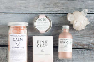Herbivore Botanicals is a Forward-Thinking Organic Beauty Company