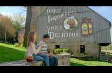 Wholesome Iced Tea Branding - Turkey Hill's Iced Tea Commercial Proves Why Organic is Better