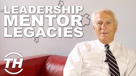 Leadership Mentor Legacies - Phil Harkins Discusses the Success of Linkage and a New Project