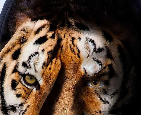 Exotic Animal Awareness Photography