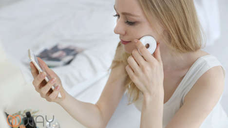 Skin-Analyzing Gadgets - The WAY Skin Device Monitors Your Surroundings and Gives Beauty Advice