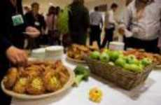 Eco Catering Projects - The INNOCAT Initiative Aims to Launch an Environmental Food Service