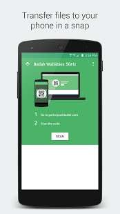 Wireless File-Sharing Apps - This New App Makes It Easy to Transfer Files Between Mobile Devices