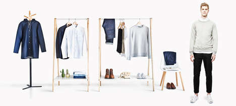 Outfit-Creating Apps - 'Mylo' is a Menswear Fashion App Designed to Create the Perfect Outfit