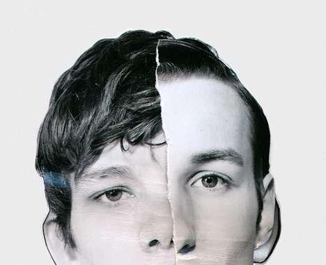 Bipolar Personality Portraits