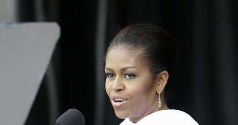 Progressing Social Justice - Michelle Obama's Address for Commencement is on Shaping Policies