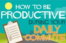 Productive Commute Guides